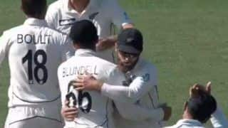 ICC Rankings: Kane Williamson-Led New Zealand Become No.1 Test Team For First Time in History