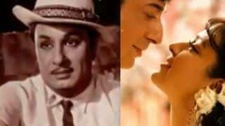 Thalaivi Teaser Out: Kangana Ranaut, Arvind Swami as Jayalalithaa And MGR Bring Magic On Screen