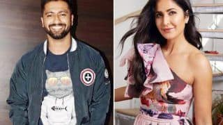 Katrina Kaif Deletes Picture With Rumoured BF Vicky Kaushal's Reflection, Fans Are Baffled
