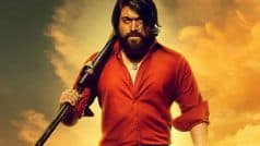 KGF 2: How Yash Promoted Toxic Masculinity in KGF 1 And What Sanjay Dutt's Film Should Not Repeat