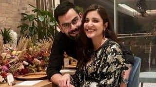 Virat Kohli And Anushka Sharma Request Paparazzi to Not Click Photographs of Their Newborn Daughter