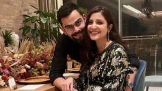 Virat Kohli 'Thrilled, Beyond Blessed' After Wife Anushka Sharma Gives Birth to a Baby Girl