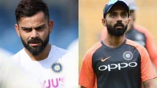 India vs England: What is The Difference Between Virat Kohli And Ajinkya Rahane as a Leader? Bowling Coach Bharat Arun Explains