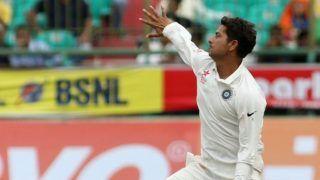 इंग्लैंड के खिलाफ सीरीज के जरिए टेस्ट टीम में वापसी कर सकते हैं कुलदीप यादव; कोच-कप्तान ने दिए संकेत