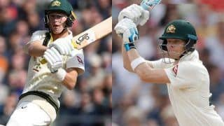 India vs Australia, 3rd Test, Day 2 Lunch Report: Labuschagne Falls on 91 After Century Stand With Smith