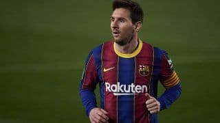 Barcelona Want FIFA Action in PSG's 'Disrespectful' Pursuit of Lionel Messi