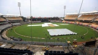 India vs England 2021: Crowds Won't be Allowed Inside Stadium For First Two Tests in Chennai