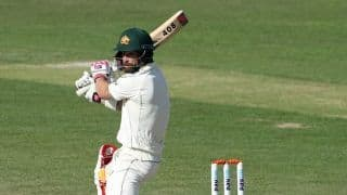 Australia Drop Matthew Wade For South Africa Tests, Alex Carey Gets Maiden Call-up