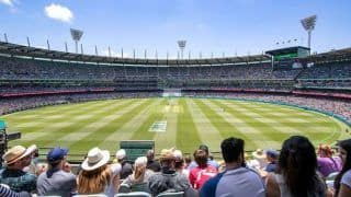 India vs Australia: A Fan Who Attended 2nd Test in Melbourne Tests Positive For Coronavirus