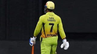 IPL Mini Auction: 'Chennai Super Kings Are in Big Trouble'