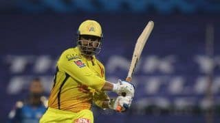 Chennai Super Kings: Full List of Players Released And Retained by CSK Ahead of IPL 2021 Auction