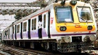 Mumbai Local Trains Being Used By 36 Lakh People Everyday Since Feb Reopening