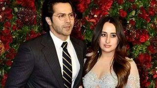 Varun Dhawan-Natasha Dalal Choose Turkey's Most Expensive Palace For Their Honeymoon?