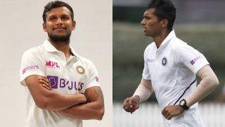 Australia vs India, 3rd Test: T Natarajan or Navdeep Saini? Ashish Nehra Picks His Choice For Sydney