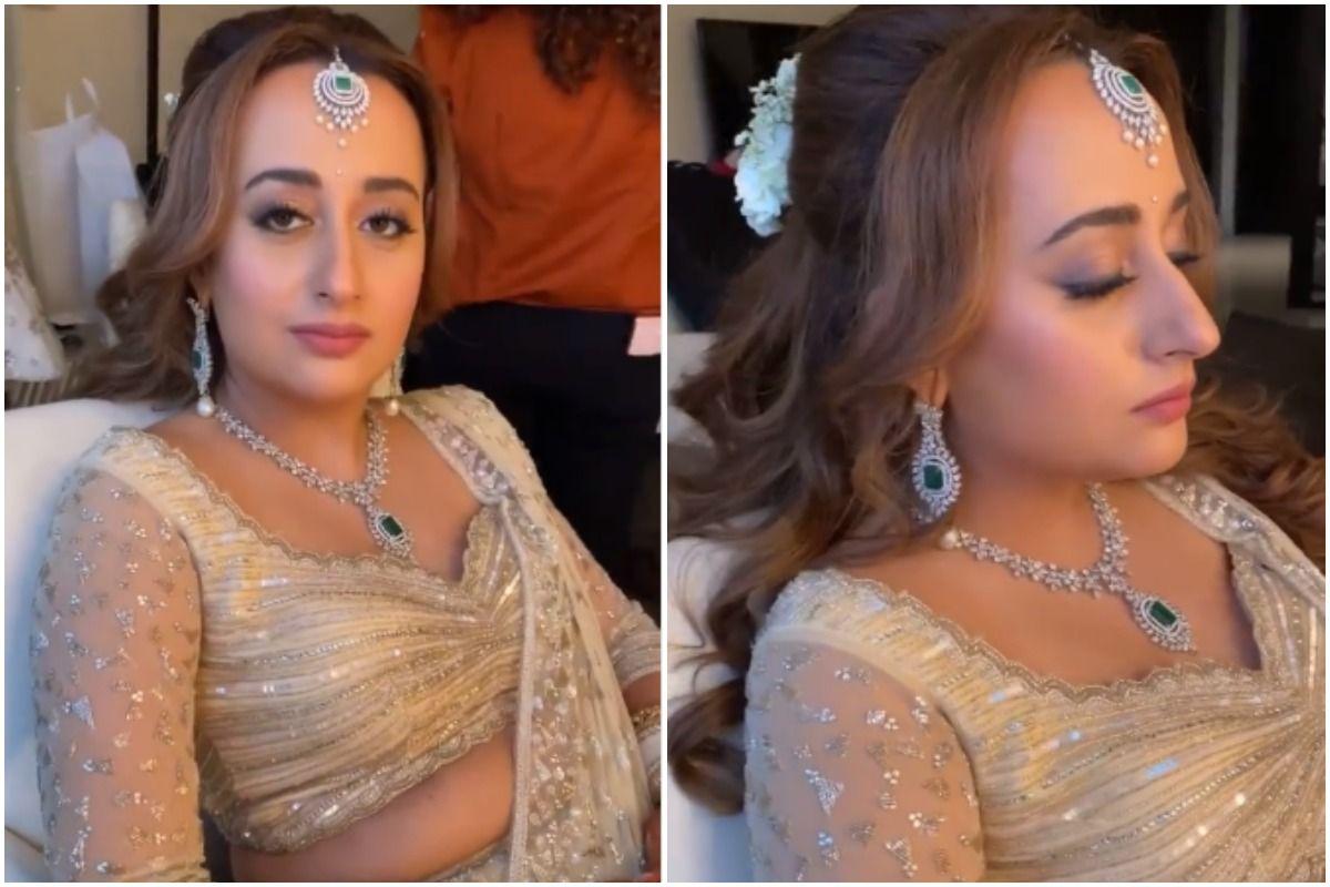 Natasha Dalal's Jewelry