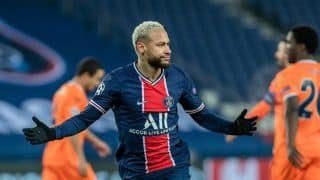 Gonzalez Calls Neymar Trash as Bitter Feud Continues After PSG Beat Marseille 2-1 to Lift Trophee des Champions