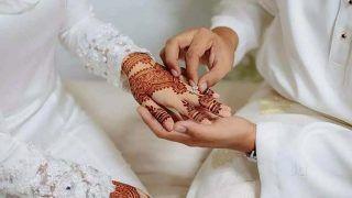 अफगान तालिबान प्रमुख का अनोखा आदेश-एक से ज्यादा शादी बनती है मुसीबत, ना करें ज्यादा शादी