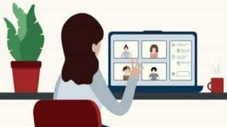 Do it For The Environment! Turning Your Camera Off During Online Meetings Can Reduce Carbon Footprint
