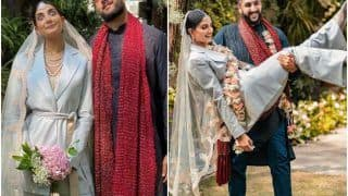 This Bride Ditched The Lehenga & Wore a Pantsuit to Her Wedding, Humans of Bombay Shares Her Story | See Stunning Pics
