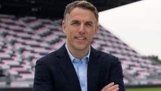David Beckham's MLS Franchise Inter Miami Appoint Phil Neville as New Manager
