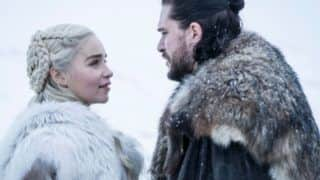Game of Thrones' Fans' Rejoice! GOT Likely To Have Animated Spin-Off Based on 'Fire And Blood'