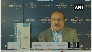 केवल भारत ही नहीं, पाकिस्तान में भी चल रहा है 'कोवैक्सीन' का ट्रायल, कंपनी ने दिया विपक्ष के हर सवाल का जवाब