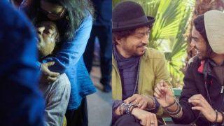 Irrfan Khan's Wife Sutapa Sikdar, Son Babil Remember Him As They Bid Goodbye To 2020