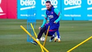 Lionel Messi, Barcelona to Take Legal Action Against Spanish Newspaper Over €555 million Contract Leak