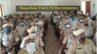 Rajasthan Police SI Recruitment 2016: राजस्थान पुलिस ने जारी किया सब-इंस्पेक्टर मेडिकल एग्जाम का शेड्यूल, ऐसे करें चेक