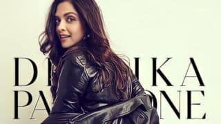 Deepika Padukone all Set For Her Second Hollywood Venture as She Signs With Talent Agency ICM