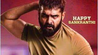 Red Full HD Available For Free Download Online on Tamilrockers and Other Torrent Sites