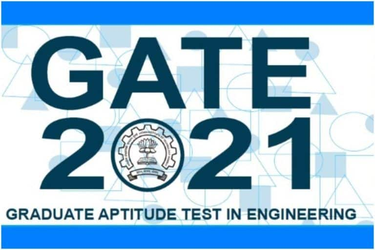 GATE 2021: Today Last Day to Challenge Answer Key at gate.iitb.ac.in, Final Result on March 22