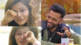 Rahul Vaidya Gets Trolled For Calling Rubina Dilaik 'Nala Sopara Ki Rani'; Netizens Waiting For Salman's Reaction