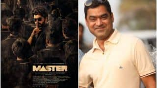 2021's Popular Tamil Film Master to be Remade in Hindi Soon by Kabir Singh Producer Murad Khetani, Deets Inside
