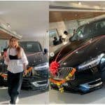 From Matiz to Volvo XC90 D5 Inscription! Nia Sharma Buys a Swanky New Car Worth Rs 90 Lakh