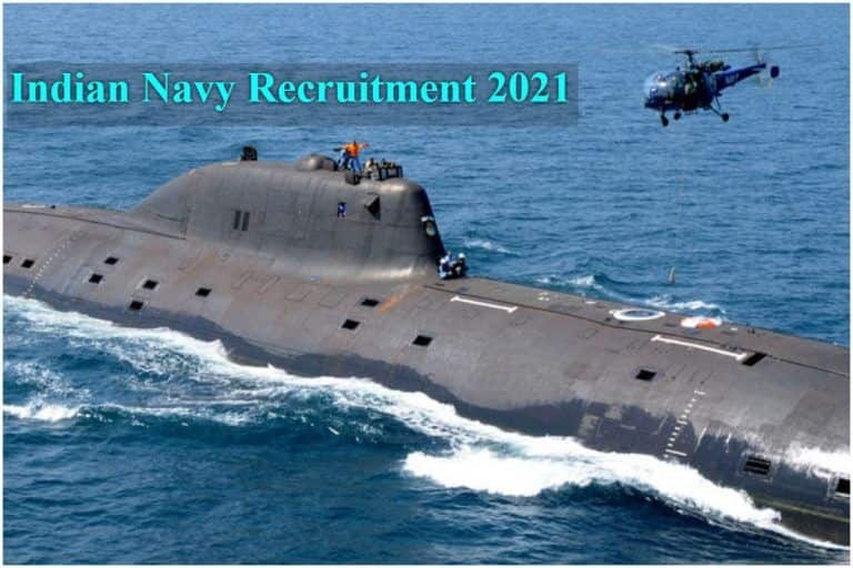 Indian Navy Recruitment 2021: Online Applications Open For 1159 Tradesman Posts, 10th Pass Can Apply
