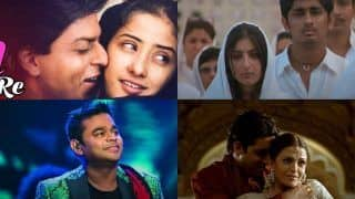 Happy Birthday AR Rahman: The 5 Most Iconic Songs of All Time by The God of Music