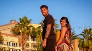 Team India Pacer Umesh Yadav and Wife Tanya Blessed With Baby Girl
