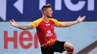 ISL 2020/21: SC East Bengal Beat Odisha FC 3-1 to Secure First Win