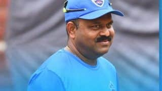 IPL: Delhi Capitals Ropes in Pravin Amre as Assitant Coach For Next Two Seasons