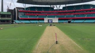 India vs Australia | Fans Attending 3rd Test Will Have to Wear Mask at All Times: NSW Health Minister
