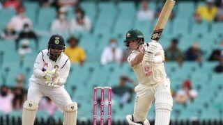 Sydney Test: Steve Smith is One of The Greatest Batsmen World Has Seen: Sunil Gavaskar Impressed with Australian Batsman Approach against Ashwin