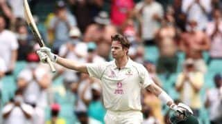 India vs Australia 3rd Test   It Was Concerted Effort to Put Pressure on Ashwin: Steve Smith on His Aggressive Approach