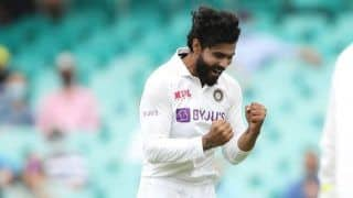 3rd Test: Ravindra Jadeja Calls Steve Smith's Astonishing Run-Out 'A Moment of Satisfaction'