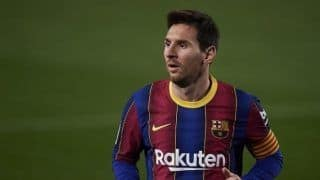 Barcelona vs Granada Live Streaming La Liga in India: When And Where to Watch BARCA vs GRA Live Football Match