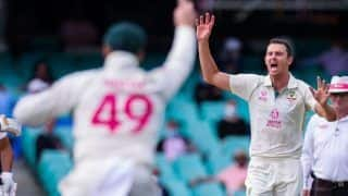Live Streaming Cricket India vs Australia 3rd Test Day 3: When And Where to Watch IND vs AUS Stream Live Cricket Match Online And on TV