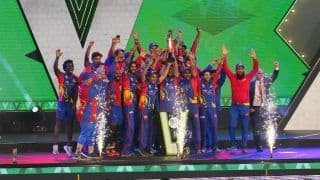 Pakistan Cricket Board Announces PSL 2021 Schedule; Opener Slated for February 20