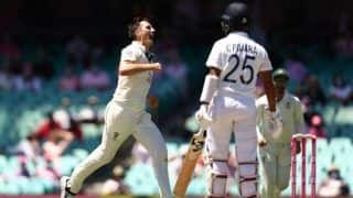 3rd Test: Cheteshwar Pujara Claims he Got Out on One of The Best Balls of Series; Hails no. 1 Test Bowler Pat Cummins
