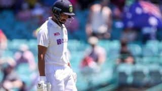 Sydney Test: Pat Cummins Claims Australian Team is Going to Make it as Hard as Possible for Cheteshwar Pujara to Score Runs