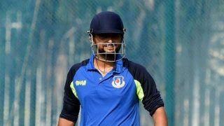 Syed Mushtaq Ali Trophy: Suresh Raina, Bhuvneshwar Kumar Efforts Go in Vain as Punjab Beat Uttar Pradesh by 11 Runs